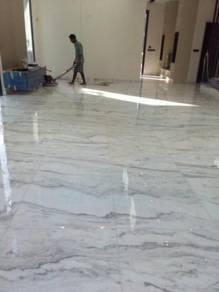 [[marble polishing