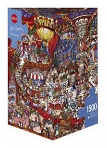 Heye pastisirrie 1500 puzzle