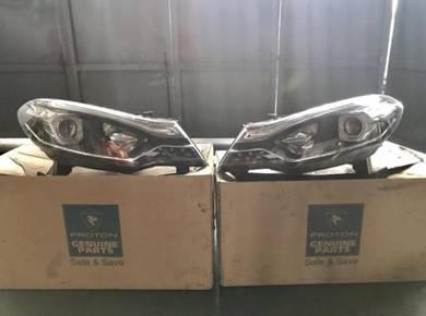Lampu Depan Proton Perdana Original 2017-19 New