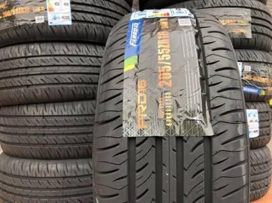 Tayar Baru 205 55 16 Farroad new tyre exora preve