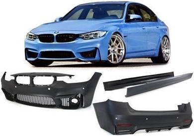 Bmw F30 M3 Bodykit PP Ready Stock
