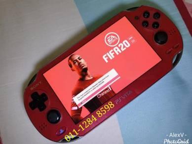 FIFA20 (English) PS Vita Game !!