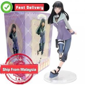 Anime Naruto Figure Hyuuga Hinata Hyuga Figure