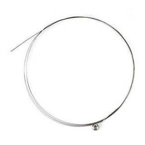 A- Plain Steel String 0.11