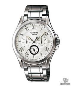 Watch - Casio Multihands MTPE301D-7B2 - ORIGINAL