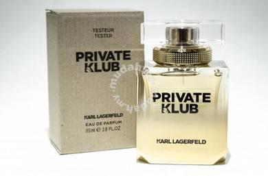 Karl Lagerfeld Private Klub Women Tester Perfume