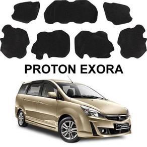 PROTON EXORA CARFIT OEM Front Bonnet Sound Proof