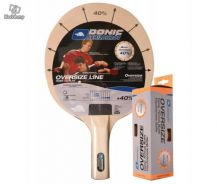 Donic Table Tennis Oversize/ Maxi (Euro)
