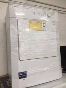 Beko 7kg Kering dryer Machine Mesin Refurbished