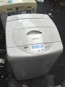 Samsung load washing machine top automatic