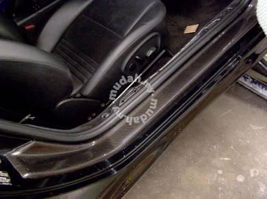 Porsche 986 911 996 Real Carbon Fiber Door Sills