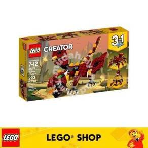 LEGO® LEGO Creator Mythical Creatures
