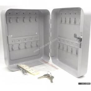 Steel key box holder / kotak kunci 06