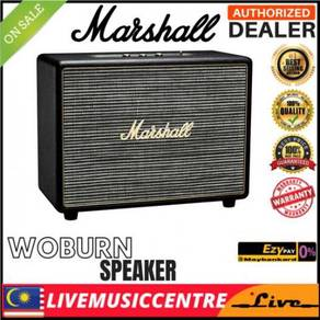 Marshall WOBURN Bluetooth 4.0 Speaker Amplifier