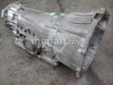 Ssangyong Rexton 2.9 Auto Gearbox