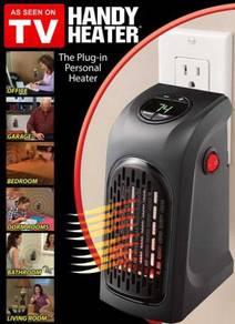 Handy Heater Pemanas Bilik