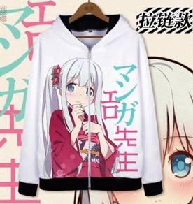 Anime sweater -Eromanga Sensei