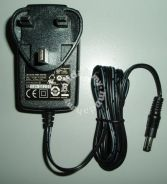 Switching Power Adaptor DC12V, 1.25A