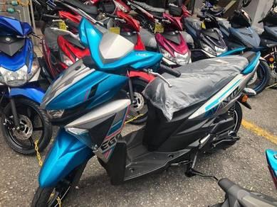 Yamaha Ego Avantiz VERY LOW DEPOSIT!!!