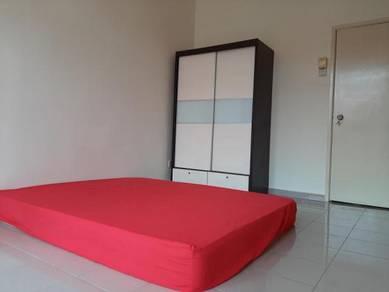 Seremban room rent, Female, Tmn Bukit Chedang, HTJ, NSK, S2, KPJ