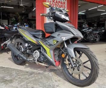 2019 Yamaha Y15 Y15ZR Ysuku V2