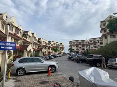 [GOOD ENVIRONMENT] Laffite Apartment, SS17, Subang Jaya