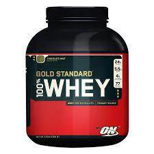 On gold standard whey cover terbuka