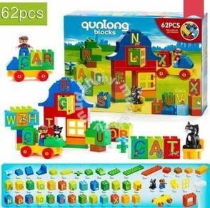 Educational Blocks - Qun Loong