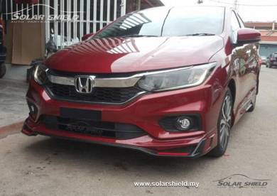 Honda City 2017 Drive 68 Bodykit