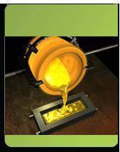Perkhidmatan Memproses Barangan Emas Dan Perak