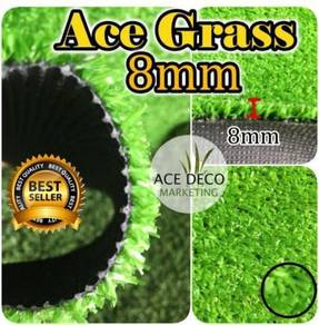 Artificial Grass Serat U/M Rumput Tiruan Carpet 12