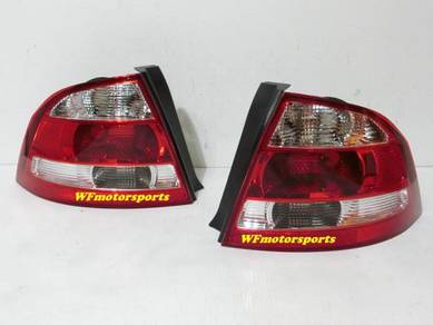 Proton Saga 2 BLM 2008-2010 Tail Lamp Light NEW