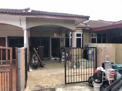Full Loan (0 downpayment) Mentakab Single Storey Terrace House