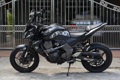 Kawasaki Z750 in tip top condition