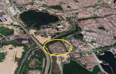 Selayang Commercial Land For Sales With DO