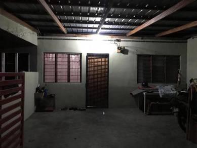 (Direct owner) Single Storey Intermediate Lot Taman Permai Jeram