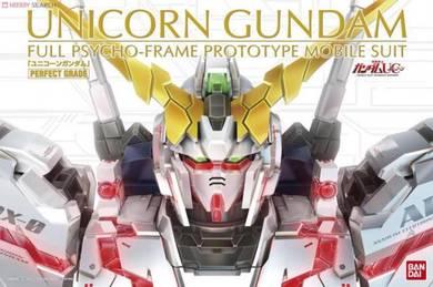 Bandai Unicorn Gundam (PG)
