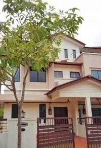 SP Setia Pearl Island 2.5 Link House