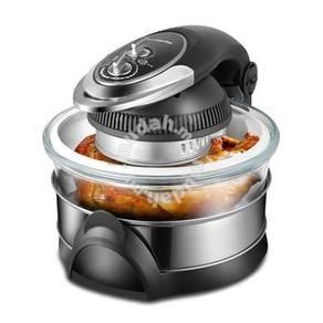 Oil-free air fryer caple / home-fries machine