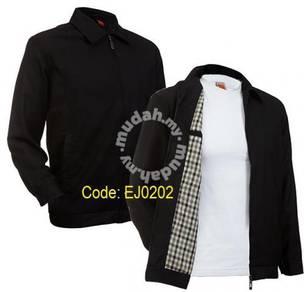 Jaket Korporat Hitam dalam Kotak2, [CODE: EJ0202]