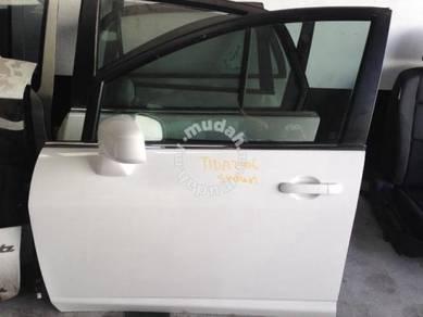 JDM Parts Door Nissan Tiida Latio C11
