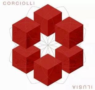 IMPORTED CD Corciolli - ILUSIA