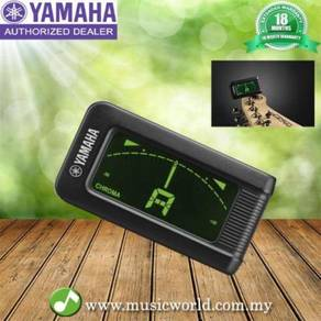 Yamaha ytc5 clip on chromatic tuner for all i