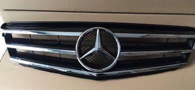 Mercedes Benz W204 CL/SL Sport Front Grille