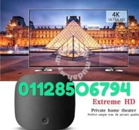 PREMIUM L1VETIME MYstr0 android tv box full HD