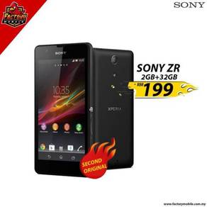 Sony Xperia ZR [ 2+32Gb ] 4G Android