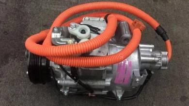 Honda Civic FB Hybrid Original Rebuild Compressor