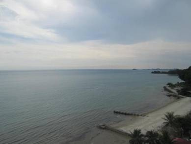 Marina Bay Admiral Cove Port Dickson for Sale