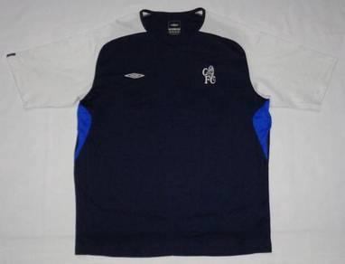 Chelsea 2000 Umbro Training Jersey (SIZE XL)