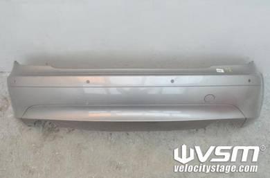 Mercedes Benz slk 200 r171 rear bumper belakang